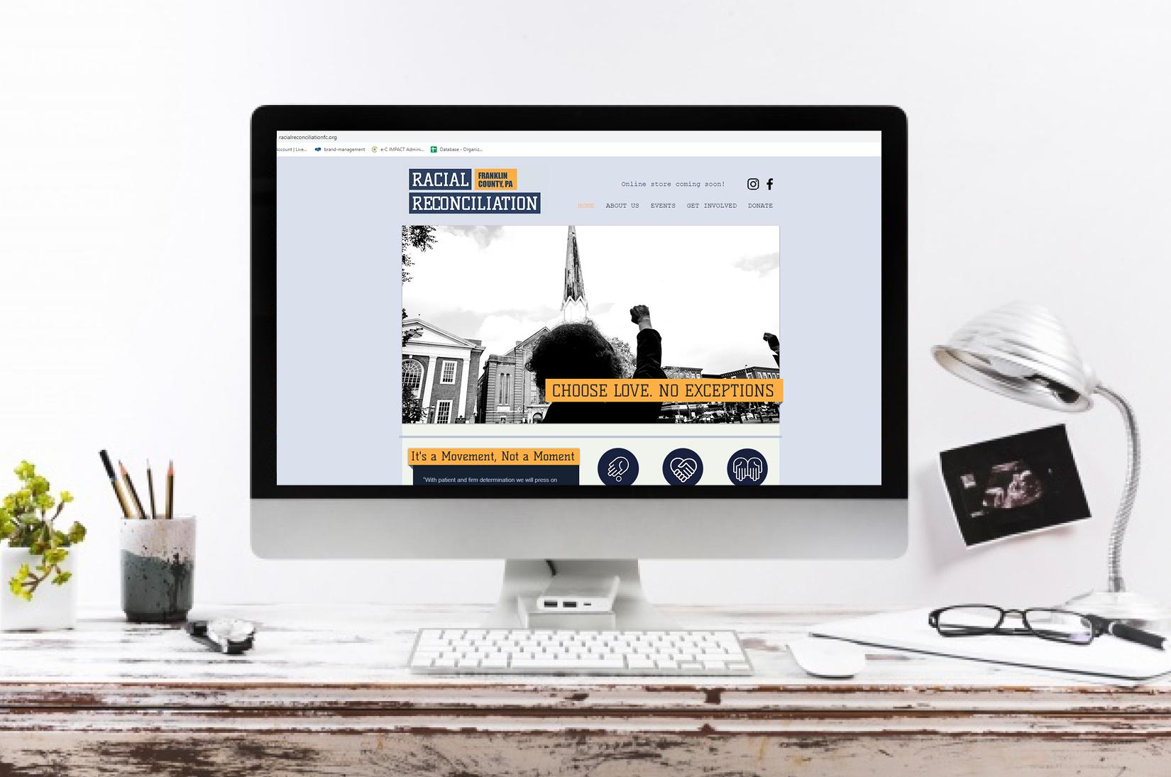 RR Website