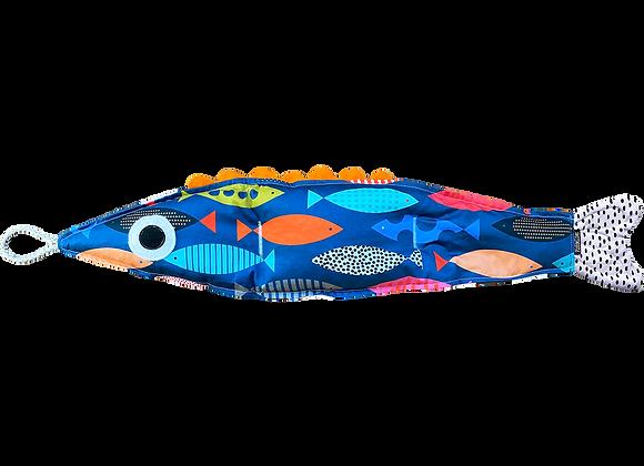 Monty Big Fishbellie