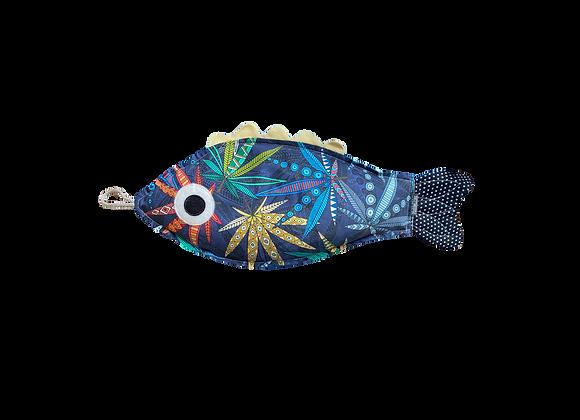 Clyde Bon Doobee Little Fishbellie