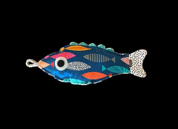 Monty Little Fishbellie