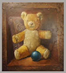 Тeddy-bear I