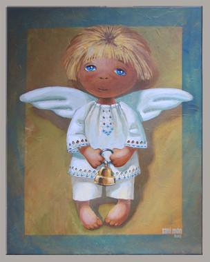 Little angel II