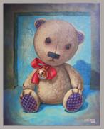 Тeddy-bear II