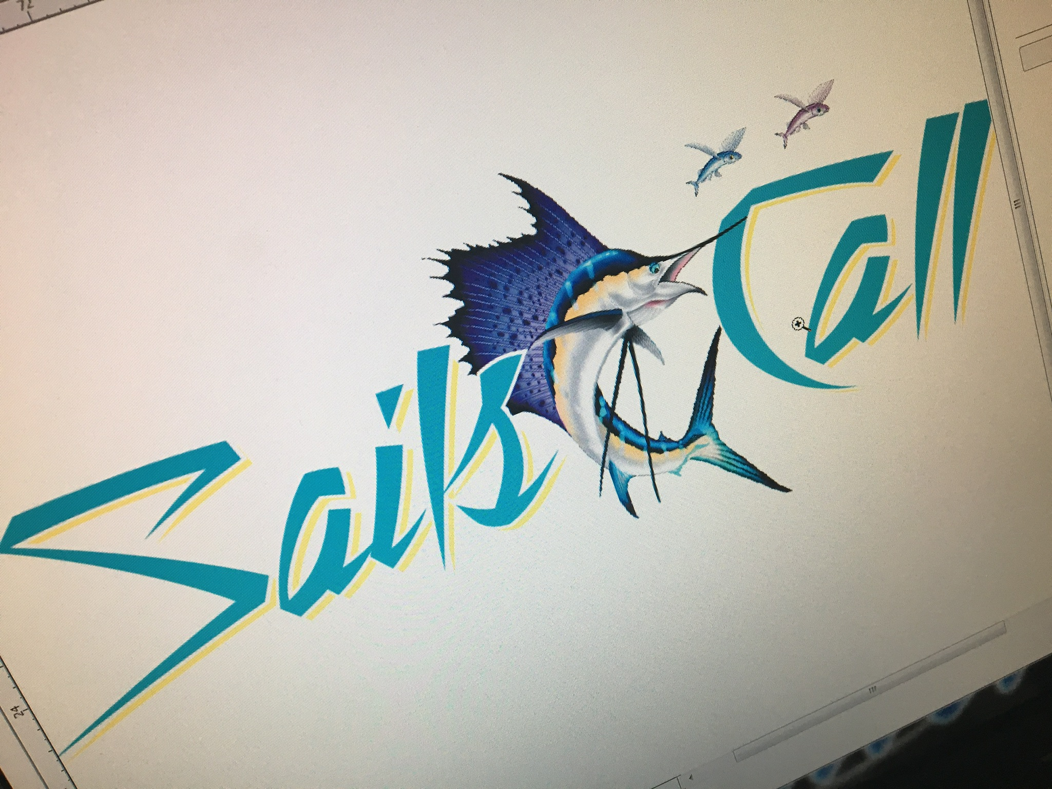 Sails Call