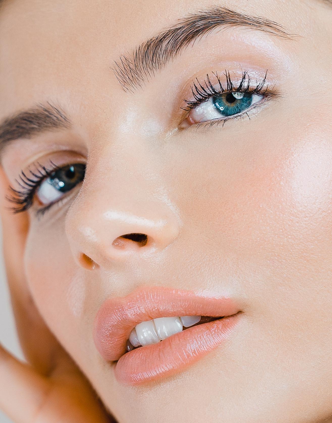 Make-up - private Anlässe