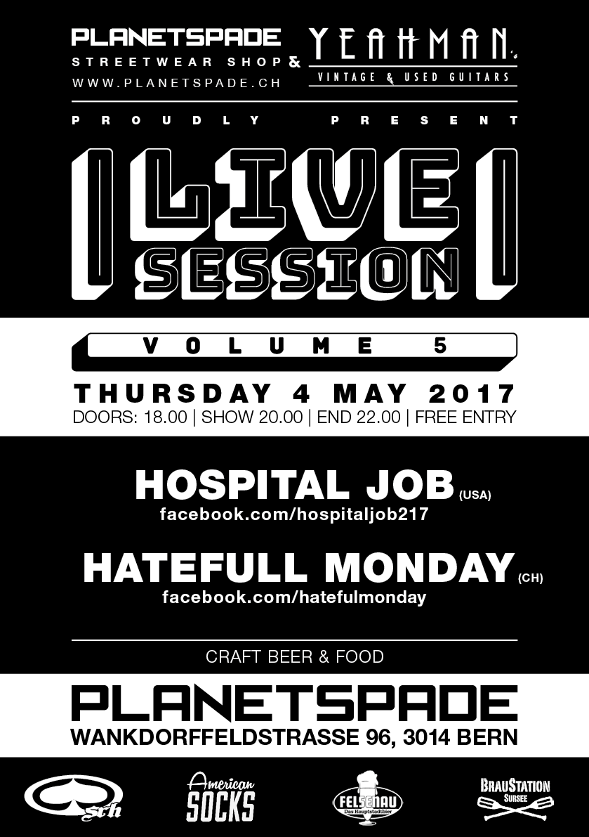 Planetspade_LiveSession-Vol5_2017