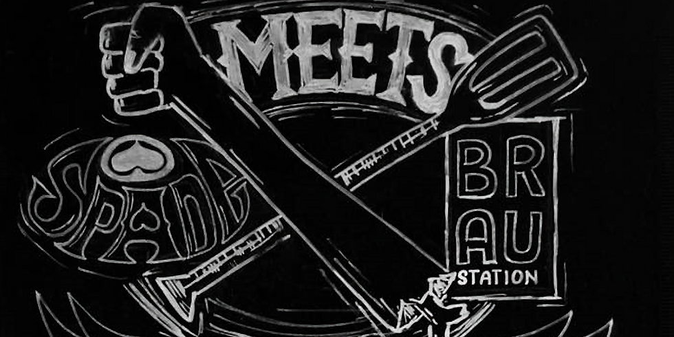 PLANETSPADE meets BRAUSTATION - Punkrock is dead, but we don't care!