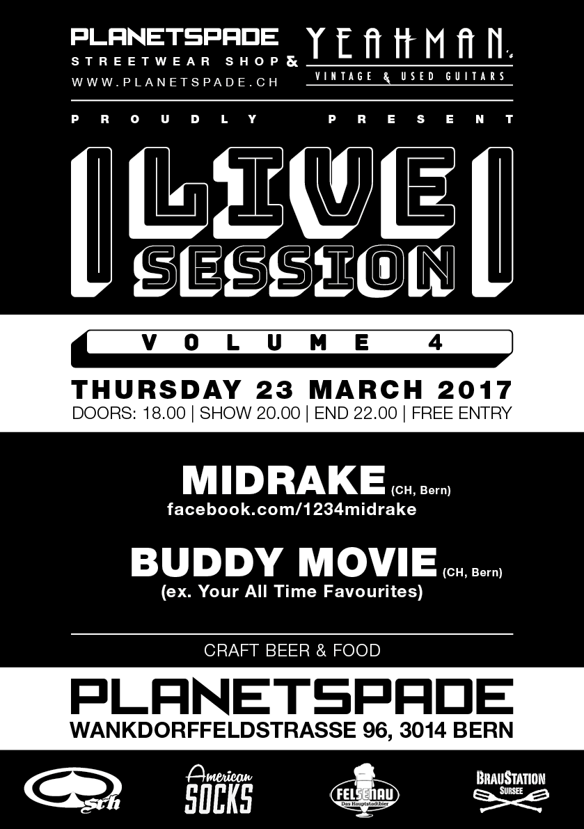 Planetspade_LiveSession-Vol4_2016