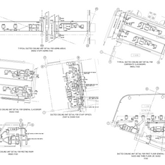 Ventilation details