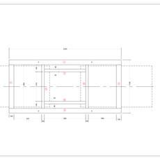 General Arrangement drawing