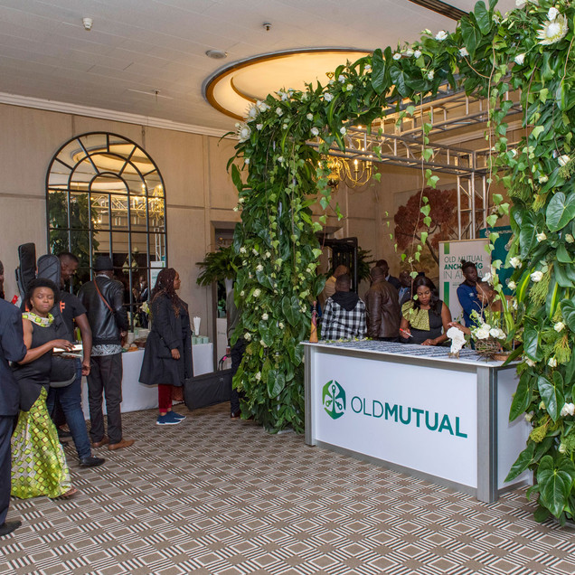 Old Mutual Event 6
