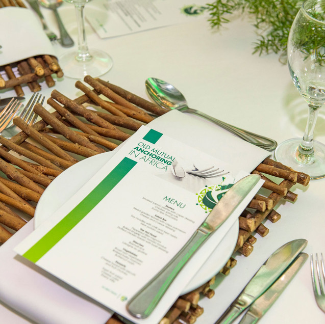 Old Mutual Event 10