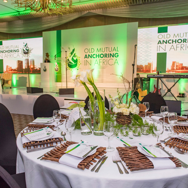 Old Mutual Event 2