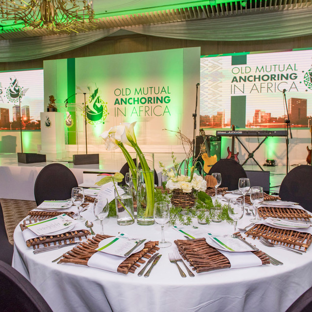 Old Mutual Event 1
