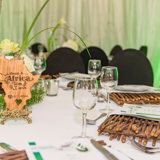 Old Mutual Event 8
