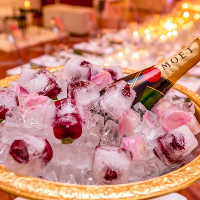 Craig's Luxury Champagne Birthday Soiree 9