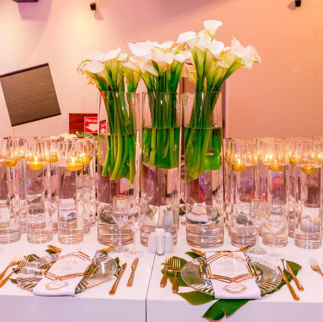 Craig's Luxury Champagne Birthday Soiree 1