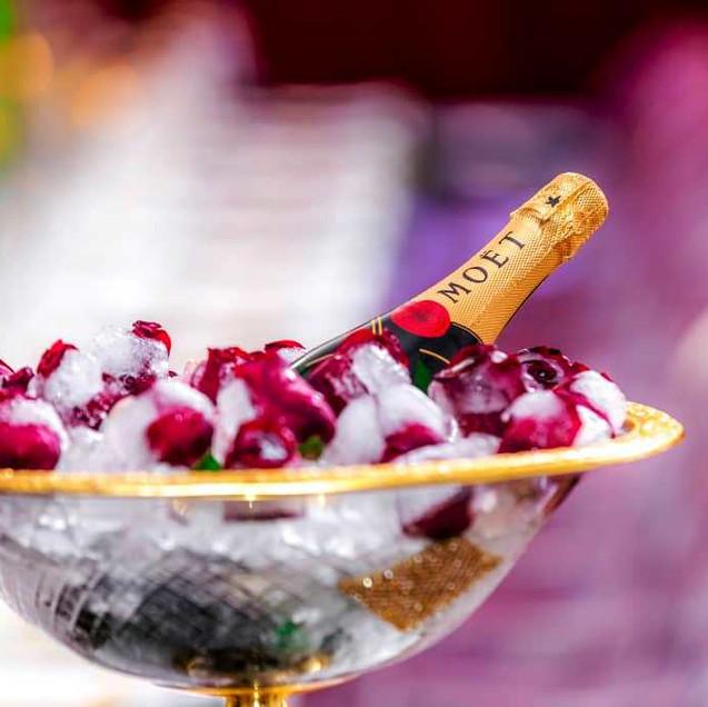 Craig's Luxury Champagne Birthday Soiree 7