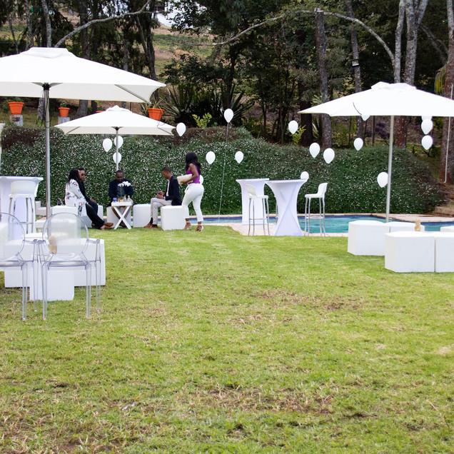 Chiedza's Hamptons birthday party 6