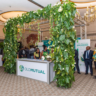 Old Mutual Event 7
