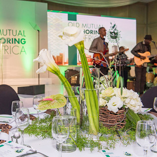 Old Mutual Event 5