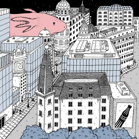 Invasión Axolotl