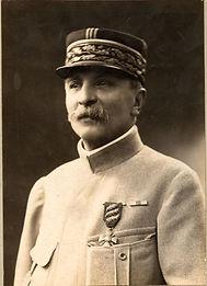le général de Maud'huy, intransigeance et respect