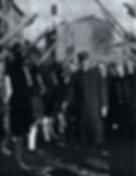 1941 - Haie d'honneur SDF Vienne.png