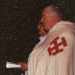 le père Revet, scoutisme et resurrection