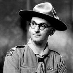 Pierre Delsuc, scoutism et résistance