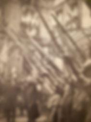 1930 - Cornette haie d'honneur .jpg