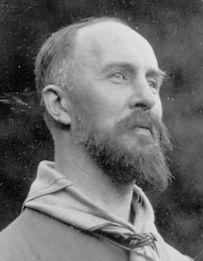 le père Sevin et le scoutisme catholique