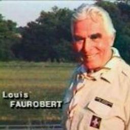 Louis Faurobert, la trdition scoute renouvelée