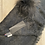 Thumbnail: Écharpe noire Made in🇫🇷