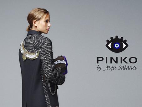 PINKO naquit à la fin des années 1980 d'une idée de Pietro Negra