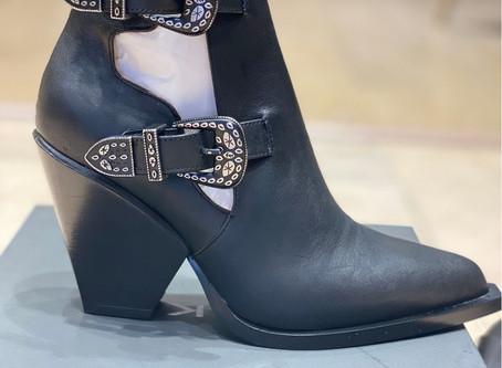 Chaussures femme touquet : effet bohème, chic, tendance, rock