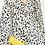 Thumbnail: Pinko robe noir et blanc
