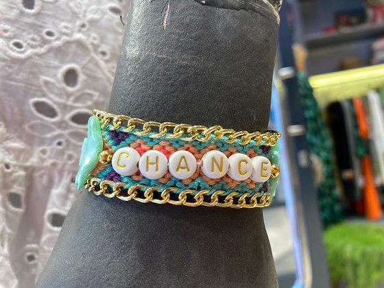 Bracelet Brésilien Hypnochic