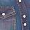 Thumbnail: Chemise en jean Pinko