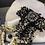 Thumbnail: Bonnet blanc esprit Chanel