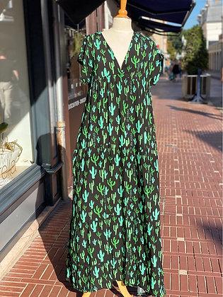 Magnifique robe longue