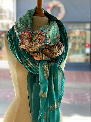 Paréo/foulard