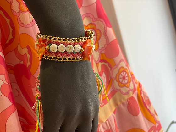 Bracelet à message Hypnochic