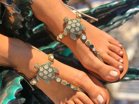 Chaussures Eddicuomo, depuis 1975