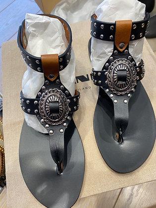 Jolies sandales Nanni