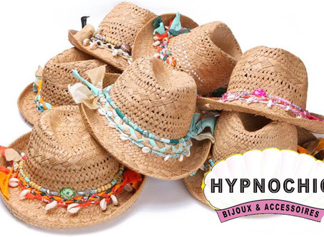 Collection « So Hippie Chic »