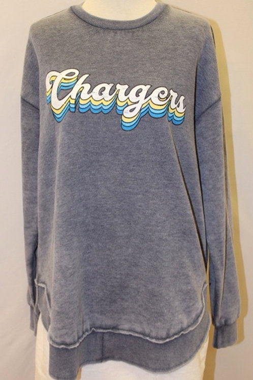 Oxford Chargers Sweatshirt