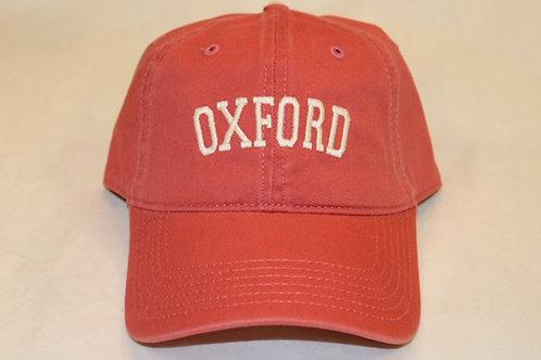 Oxford Hat
