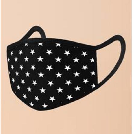 Stars Mask
