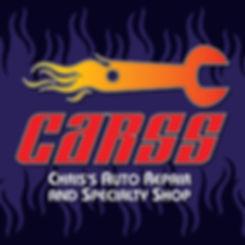 CARSS Logo